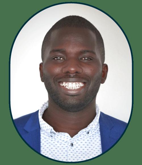 Kadhim Diop - Directeur du centre et innovation pédagogique