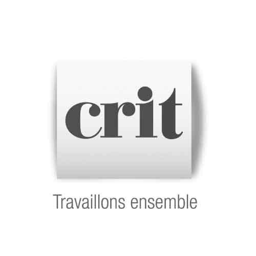 Partenaire de C4C - Crit