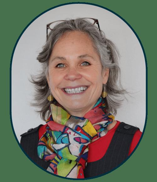 Sylvie Cochet - Directrice Etudes / Qualité et Relations extérieures